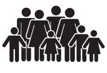 تصویر از بررسی آماری خانواده های ایرانی