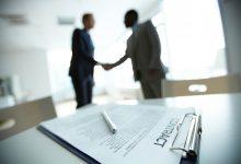 تصویر از قراردادها و پیمانها