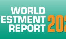 تصویر از وضعیت سرمایه گذاری های جهانی